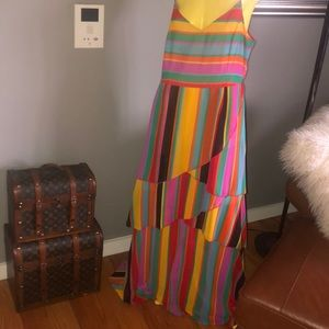 ASOS Maxi Dress size 14